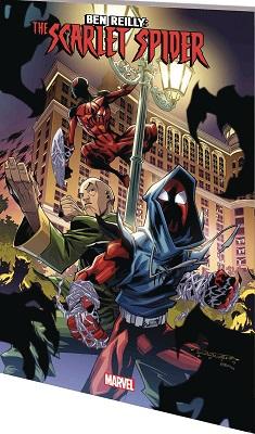 Ben Reilly: The Scarlet Spider: Volume 4: Damnation TP
