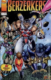 Berzerkers (1995 Series) Complete Bundle - Used