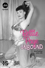 Bettie Page: Unbound no. 6 (2019 Series) (Photo)