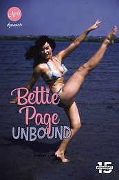Bettie Page: Unbound no. 9 (2019 Series) (Photo)