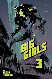 Big Girls no. 3 (2020 Series)