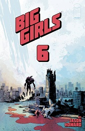 Big Girls no. 6 (2020 Series)