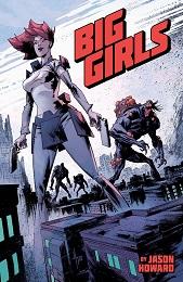 Big Girls Volume 1 TP