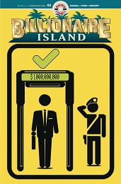 Billionaire Island no. 2 (2020 Series) (MR)