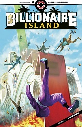 Billionaire Island no. 6 (2020 Series) (MR)