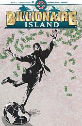 Billionaire Island no. 1 (2020 Series) (MR)