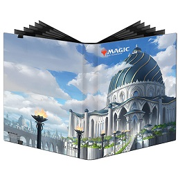 Pro 9-Pocket Binder: MTG Strixhaven: The Biblioplex