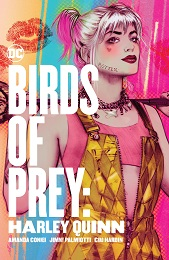 Birds of Prey: Harley Quinn TP