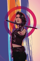Birds of Prey: Huntress TP
