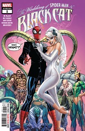 Black Cat Annual no. 1 (2019)