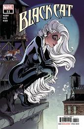 Black Cat no. 11 (2019 Series)