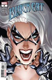 Black Cat no. 6 (2019 Series)