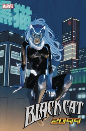 Black Cat no. 6 (2019 Series) (Variant)