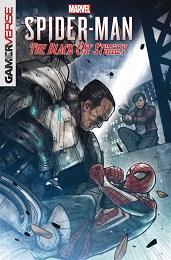 Spider-Man: The Black Cat Strikes no. 4 (2020 Series)
