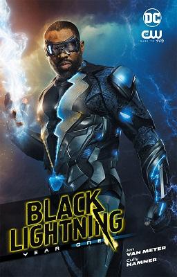 Black Lightning: Year One TP