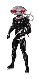 DC Essentials: Black Manta Action Figure