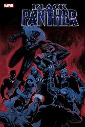 Black Panther no. 20 (2018 Series)