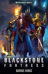 Blackstone Fortress Novel