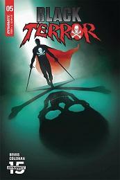 Black Terror no. 5 (2019 Series)
