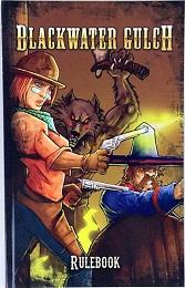 Blackwater Gulch 2nd Edition: Rulebook - Used
