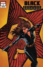 Marvels Avengers: Black Widow no. 1 (2020 Series) (Charest Variant)