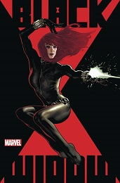 Black Widow no. 1 Poster