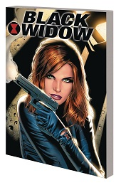 Black Widow: Welcome to the Game TP