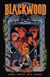 Blackwood Volume 2 TP