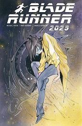 Blade Runner 2029 no. 4 (2020 Series)