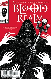 Blood Realm Volume 2 no. 3 (3 of 3) (2019 Series) (MR)