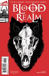 Blood Realm Volume 3 no. 1 (2020 Series) (MR)