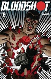 Bloodshot no. 2 (2019 Series) (Johnson)