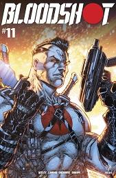 Bloodshot no. 11 (2019 Series)