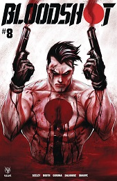 Bloodshot no. 8 (2019 Series)