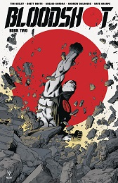 Bloodshot Volume 2 TP