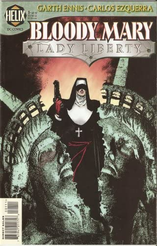 Bloody Mary: Lady Liberty (1997) - Complete Bundle - Used