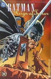Batman: Reign of Terror (1998) One-Shot - Used