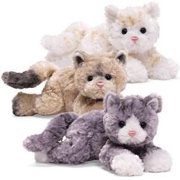 Plushie: Bootsie Cat Assortment