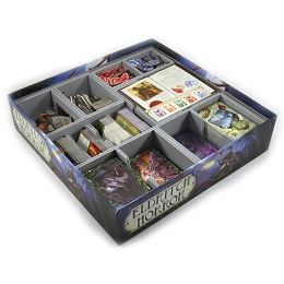 Folded Space: Box Insert: Eldritch Horror,  Single Small box Expansion