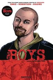 The Boys Omnibus Volume 2 TP