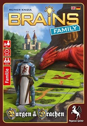 Brains Family