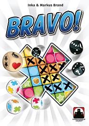 Bravo! Dice Game