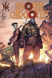 Broken Gargoyles no. 1 (2020 Series) (MR)