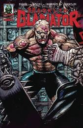 Brooklyn Gladiator no. 4 (2020 Series) (MR)