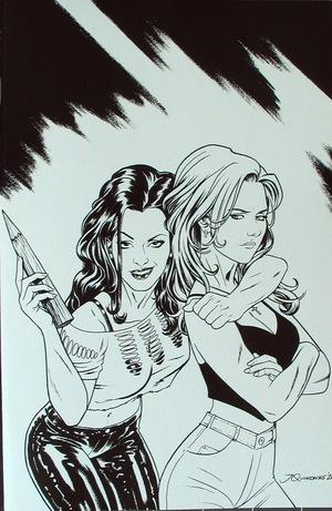 Buffy the Vampire Slayer: Faith no. 1 (2021 Series) (One Per Store Variant)