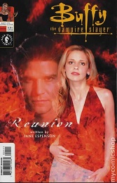 Buffy the Vampire Slayer: Reunion (2002) One-Shot - Used