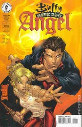 Buffy the Vampire Slayer: Angel (1999 Series) Complete Bundle - Used