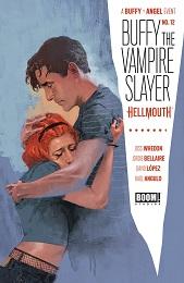 Buffy the Vampire Slayer no. 12 (2019 Series)