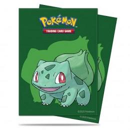 Pokemon TCG: Bulbasaur Deck Protector Sleeves