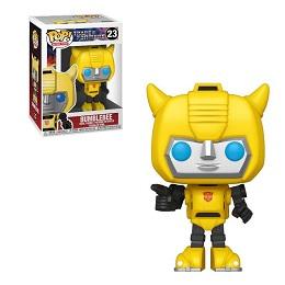Funko POP: Vinyl: Transformers: Bumblebee
